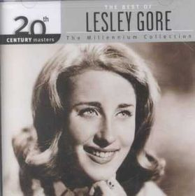 Lesley Gore - Millennium Collection - Best Of Lesley Gore (CD)