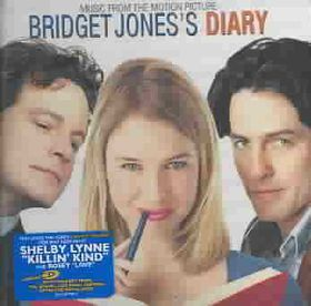 Original Soundtrack - Bridget Jones's Diary (CD)