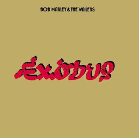 Bob Marley - Exodus (Remastered) - (CD)