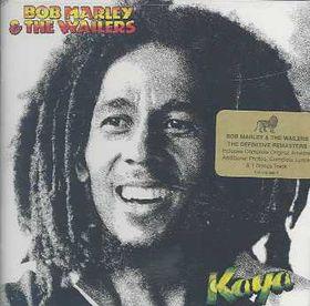 Bob Marley - Kaya (CD)