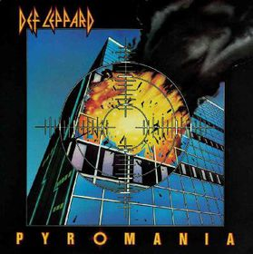 Def Leppard - Pyromania - Reinstate (CD)