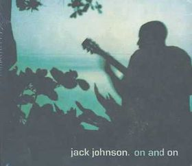 Jack Johnson - On And On (CD)