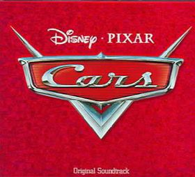 Cars (OST) - (Import CD)
