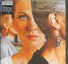 Pieces of Eight - (Import CD)