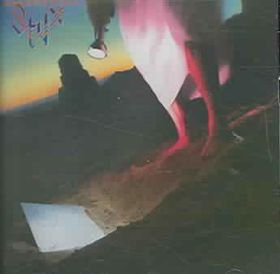 Styx - Cornerstone (CD)