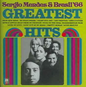 Sergio Mendes / Brasil 66 - Greatest Hits (CD)
