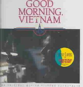 Good Morning Vietnam - (Import CD)