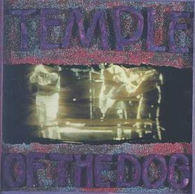 Temple of the Dog - (Import CD)