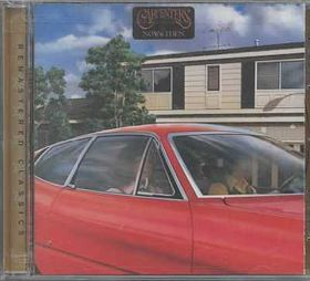 Carpenters - Now & Then (CD)