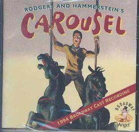 Original Soundtrack - Carousel - '94 Broadway Cast (CD)