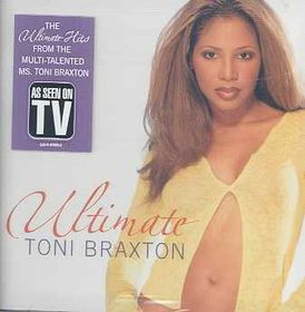 Ultimate Toni Braxton - (Import CD)