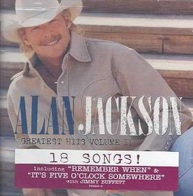 Greatest Hits Volume 2 - (Import CD)