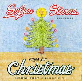 Sufjan Stevens - Songs For Christmas (CD)