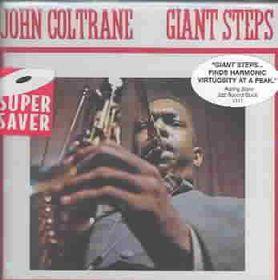 Giant Steps - (Import CD)