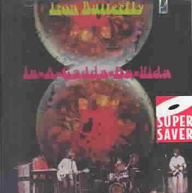 In a Gadda Da Vida - (Import CD)