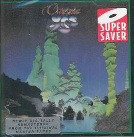 Yes - Classic Yes (CD)