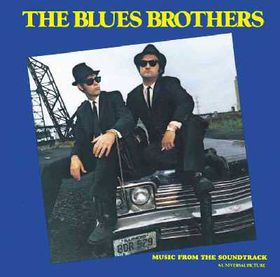 Blues Brothers (OST) - (Import CD)