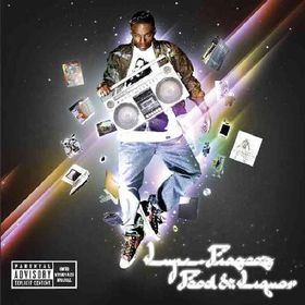 Food & Liquor - (Import CD)