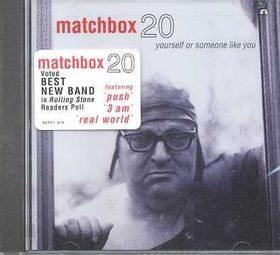 Yourself or Someone Like You - (Import CD)