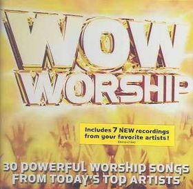 Wow Worship Yellow - (Import CD)
