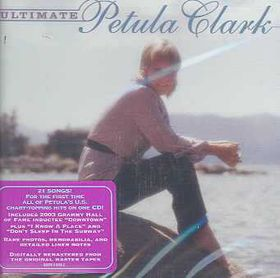 Ultimate Petula Clark - (Import CD)