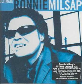 Ultimate Ronnie Milsap - (Import CD)