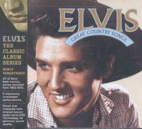 Great Country Songs - (Import CD)