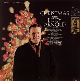 Christmas with Eddy Arnold - (Import CD)
