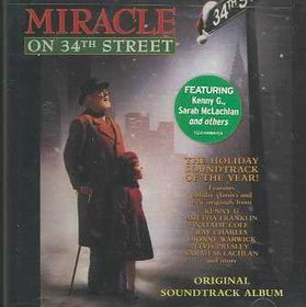 Miracle on 34th Street - (Import CD)