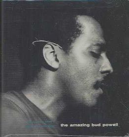 Bud Powell - Amazing Bud Powell - Vol.2 (CD)