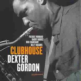 Dexter Gordon - Clubhouse - Remastered (CD)