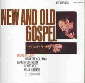 Mclean Jackie - New And Old Gospel - Remastered (CD)