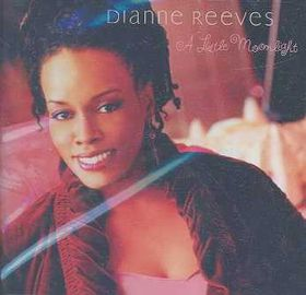 Dianne Reeves - A Little Moonlight (CD)