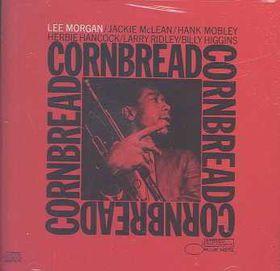 Cornbread - (Import CD)
