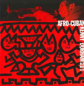 Dorham Kenny - Afro-Cuban - Remastered (CD)