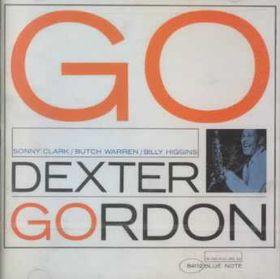 Dexter Gordon - Go (CD)