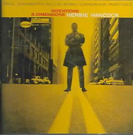 Inventions and Dimensions - (Import CD)