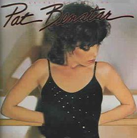 Benatar Pat - Crimes Of Passion (CD)
