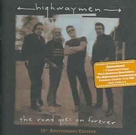 Road Goes on Forever - (Import CD)