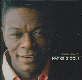 Cole, Nat King - The Very Best Of Nat King Cole - (EMI Import CD)