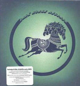 Dark Horse Years 1976-1992 - (Import CD)