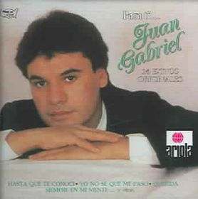 Para Ti 14 Exitos Originales - (Import CD)