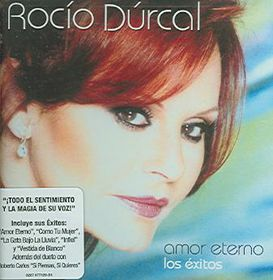 Amor Eterno - (Import CD)