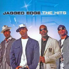 Jagged Edge - The Hits (CD)