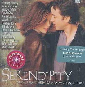 Original Soundtrack - Serendipity (CD)