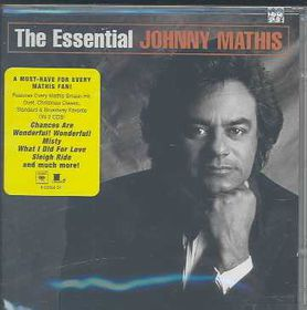 Essential Johnny Mathis - (Import CD)