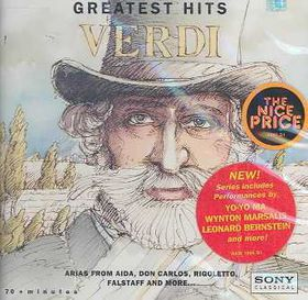 Greatest Hits - Various Artists (CD)