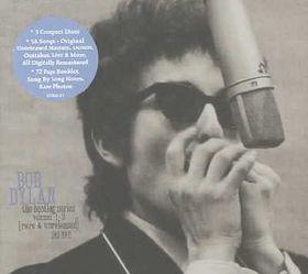 Bob Dylan - Bootleg Series - Vols.1-3 (CD)