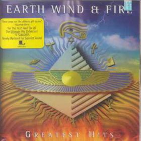 Earth, Wind & Fire - Greatest Hits (CD)