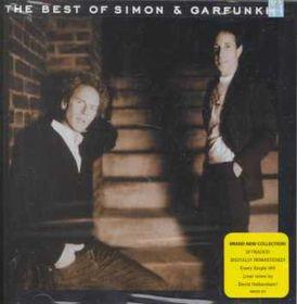 Simon & Garfunkel - Best Of Simon & Garfunkel (CD)